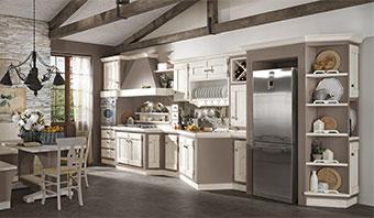Borgo Antico Cucine – Idea d\'immagine di decorazione